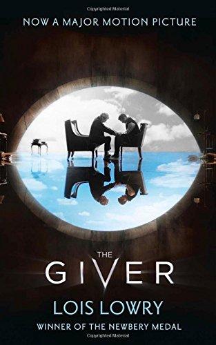 《The Giver》:用情感换完美世界,你愿意吗|开卷八分钟