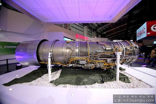 专家:中美发动机差距不到10年 太行推力接近117S - longxinlei843 - 龙树勇:青山碧水!蓝天白云!