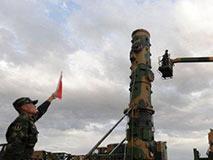 台媒:东风31B导弹可隐蔽机动 美军很难侦测
