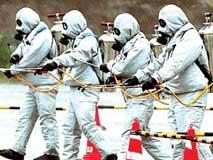 撒旦降临:恐怖组织制造东京惨案