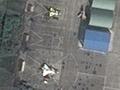 疑似最新歼-20现身西南基地:机身呈现白色