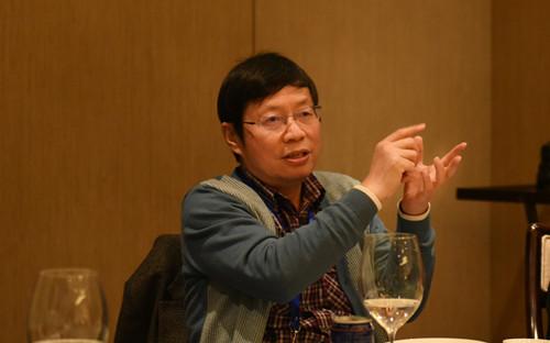 吴稼祥详解中国权力新格局与未来政策走势