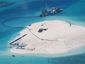 曝习近平拍板5大岛礁填海内情 南海将有大动作
