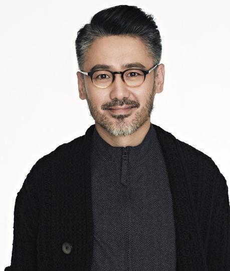 吴秀波提名美国艾美奖最佳男演员
