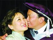 吴宇森:曾因工作放弃蜜月 承诺要补偿妻子