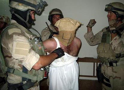 郑浩:CIA虐囚报告发布 将引起三问题