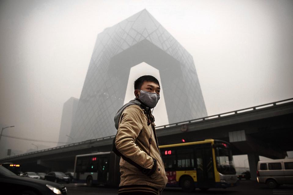 气候大会外媒最关心:中国排放峰值将是多少?