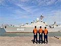 军情:越南鄙视中国南沙军力 妄称开战必胜