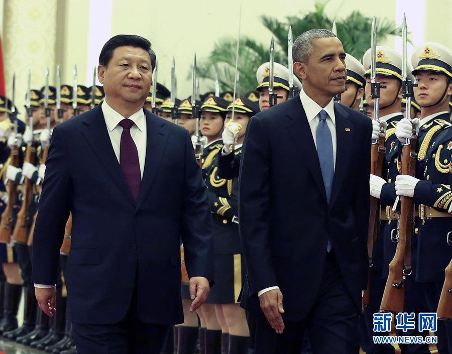 分析,我们在《新闻今日谈》的时?-奥巴马如何评价习近平领导才能