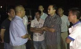 安哥拉抓逾30中国公民 中方急交涉