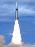 二炮高调试射东风16导弹 可面杀美日机场
