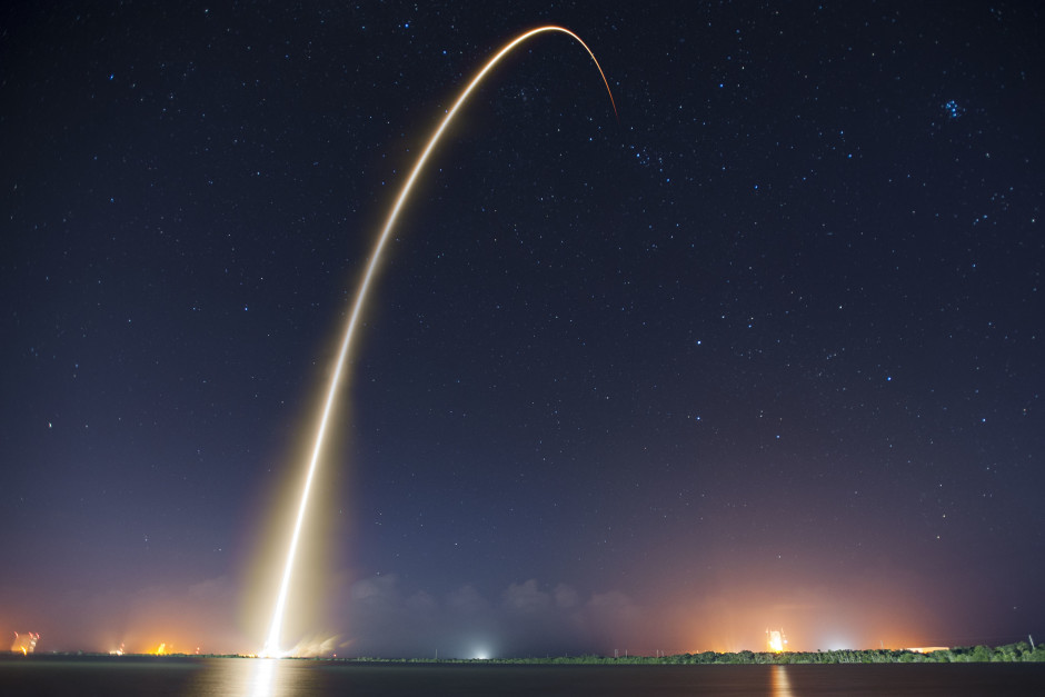 2014年年度最佳太空图片的照片 - 31
