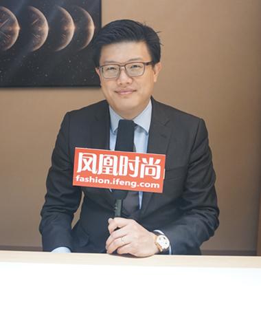 积家中国行政总裁:主打低调奢华牌