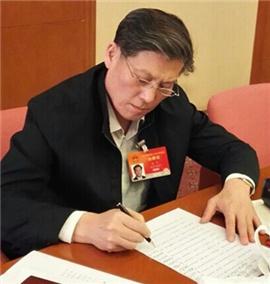 北京高院院长