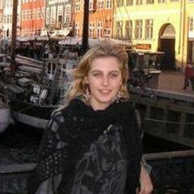 Maria Radner