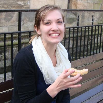 Emily Selke