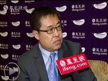 凤凰新媒体副总裁兼凤凰网总编辑邹明:让受捐助者有尊严的活着
