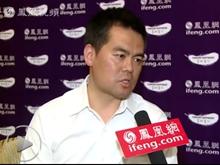 大病医保发起人邓飞:慈善是对社会问题的积极解读