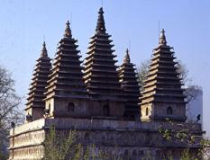 真觉寺金刚宝座塔