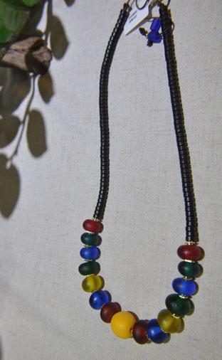 时尚琉璃手链