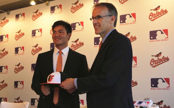 三元MLB