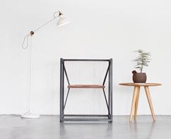 张沙小:【浮】方椅