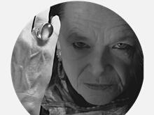 Anne Waldman  安妮•華曼
