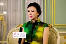 上海宋基会母婴平安项目创始人邱海宁:公益的成长需要朋友的力量
