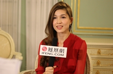 上海宋基会母婴平安基金会秘书长郝婷:用做母亲的心做公益