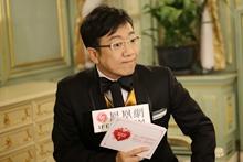 上海宋基会母婴平安爱心晚会主持人曹启泰:慈善一定要量力而为