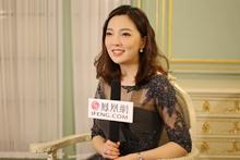 上海宋基会母婴平安爱心晚会主持人刘彦池:做公益应当以小见大