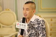 上海宋基会母婴平安爱心晚会嘉宾高韶青:我演出是为公益贡献力量