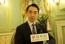 上海宋基会2015母婴平安爱心晚会嘉宾刘润:公益事业需要企业逻辑