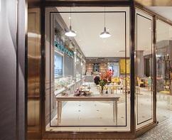 立品设计Cheris甜品店(小)