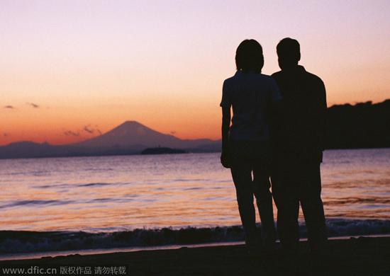 性情:26岁男恋62岁老太两度被甩  恋母情节如何修正