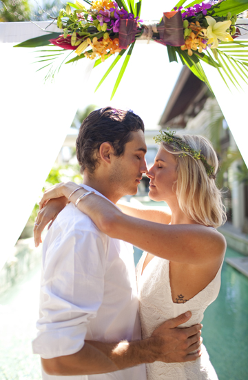 幸福婚姻需要爱的身体语言