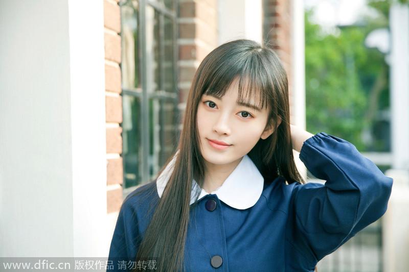 被日本评为4000年中国第一美女 - 卡森 - 卡森的博客