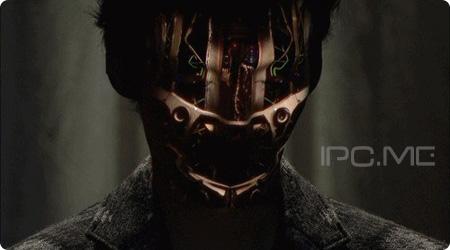 面部全息投影新技术:分分钟秒变丧尸钢铁侠