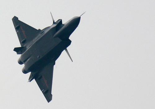 中国五代机发动机_中国第二款五代机或配乌克兰发动机军事新闻