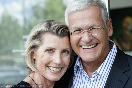 夫妻结婚67年同天离世 幸福金婚需满足9个条件