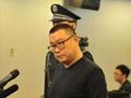 实拍庭审现场:尹相杰获刑7个月罚金2000元