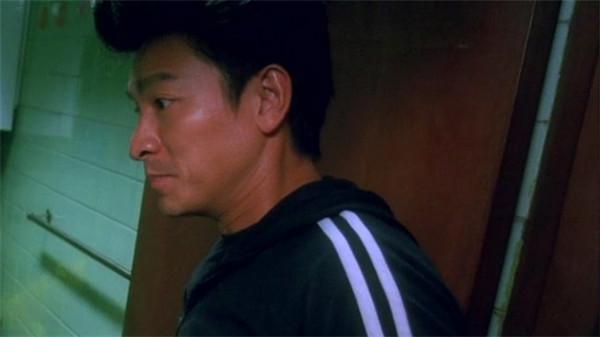 《黑马王子》中的刘德华高清图片