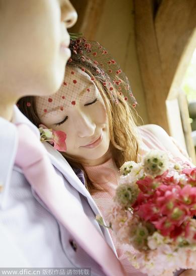 10种男人女人抢着嫁