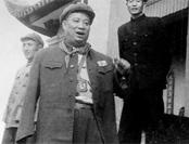 毛泽东特批一位开国上将不用敬军礼 对方毫不领情