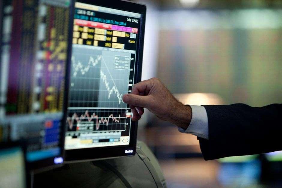 欧股从数年高位回落 由Casino和Pearson领跌