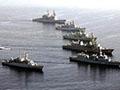 印尼军方突然批华 增兵南海两岛礁