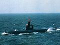 韩军连续追踪11小时 击伤中国035型潜艇