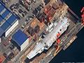 江南造船厂宣传片 隐晦暗示为解放军造航母
