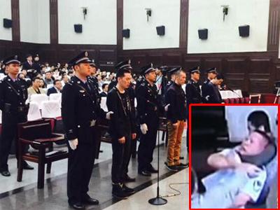 哈尔滨杀警越狱案逃脱细节曝光:狱警不锁监门