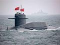 实拍中国核潜艇巡航印度洋 核反应堆舱曝光